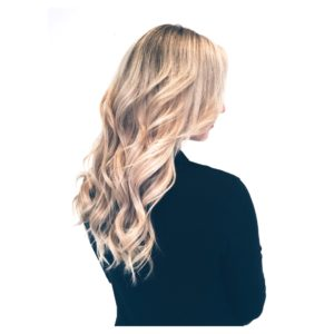 blonde Hair Colour Highlights