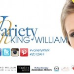 Variety King William Road 2012