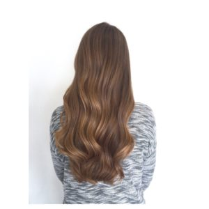 formal Style soft waves