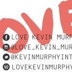 Kevin Murphy Love