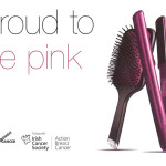 Proud to be Pink