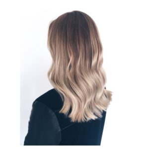 Balayage Salon