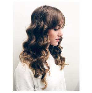 London Model Management Adelaide Hair