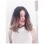Yots Hair Ombre Faded Colour