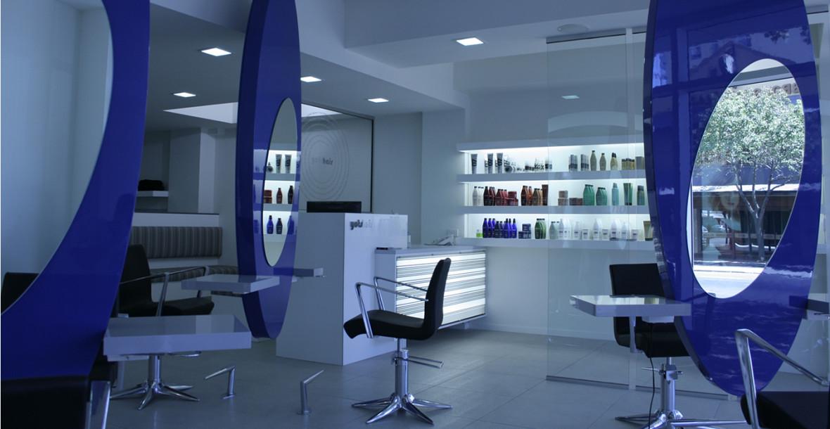 Yots Hair Salon