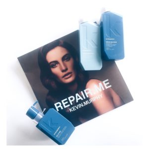 Kevin Murphy ReStore and Repair-Me