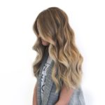 Best warm balayage salon