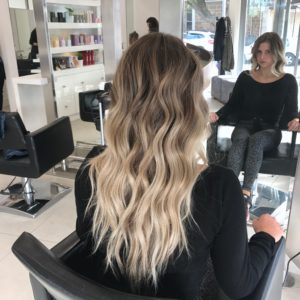 Formal style waves