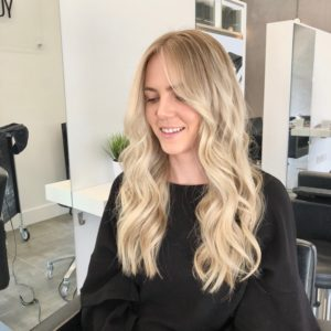 blonde colourists