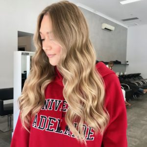 best hair colour in Adelaide
