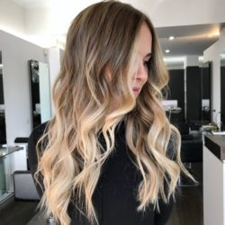 Ombre And Balayage Colour Adelaide Yots Hair