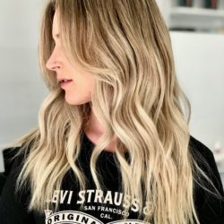 Yots Hair Colour Blonde Specialists Yots Hair