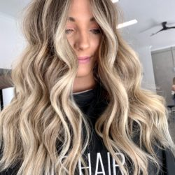 Balayage Hair salon Adelaide